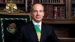 Felipe Calderón a próximo sucesor: 'Continúe la lucha contra el crimen organizado'