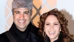 Lucero y Jaime Camil emocionados por el estreno de 'Por ella soy Eva'