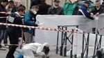 Revelan que arma usada en atentado de Toulouse fue la misma que asesinó a tres soldados franceses