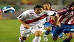 Facebook: ¡Pizarro no vuelvas a la selección!