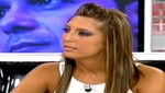 Isabel Vázquez sostiene que Alejandro Sanz es su padre