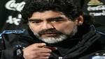 Maradona: 'Yo que Batista me iba'