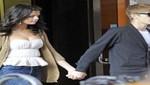 Justin Bieber regalaría un 'oso gigante' a Selena Gomez
