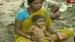 India: Hombre 'vampiro' chupaba sangre de su pareja