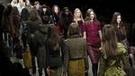 Londres es la nueva capital de la moda