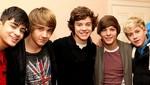 One Direction la nueva boyband