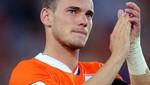 Málaga: Wesley Sneijder deseó venir a España