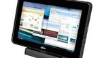 Fujitsu se presenta en el mundo de las tabletas