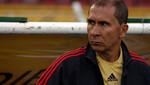 Diego Umaña quiere salir campeón con Juan Aurich