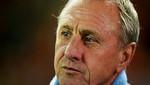 Johan Cruyff afirma que a nadie le importa lo que diga Mourinho