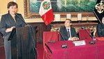 Viceministra Vilca cuenta con 17 concesiones mineras