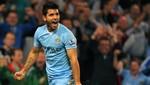 Manchester City se consolidó como líder en la Premier League