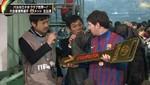 Video: Periodistas japoneses incomodaron a Lionel Messi en entrevista
