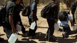México: Liberan a 21 inmigrantes en Nuevo Laredo