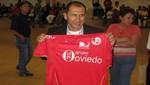 Diego Umaña renovó con Juan Aurich por todo el 2012