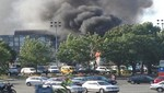 Execrables atentados terroristas en Francia y Nigeria