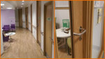 Centro oncológico del Reino Unido mejora la seguridad de sus pacientes con cobre