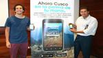 Lanzan App de mapas virtuales para explorar las rutas del Camino Inca