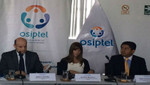 Osiptel presentó el 'Expediente Virtual'