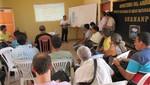 SERNANP inicia proceso de actualización del Plan Maestro del Santuario Nacional Los Manglares de Tumbes