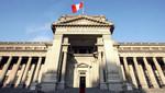 Poder Judicial reactiva los Juzgados Especializados en Delitos Aduaneros