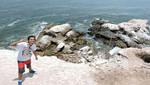 Ganador de concurso visita islas Ballestas y vive una experiencia inolvidable