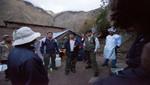 SERNANP: Se abrió inscripción de porteadores para Camino Inca hasta el 6 de febrero