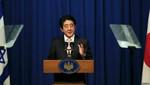 Shinzo Abe: La amenaza de los rehenes es 'imperdonable'
