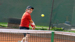 Vargas, Schaefer y Cabrera avanzan en singles del Mundial Juvenil de Barranquilla