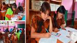 Ofrecen 500 becas para comunidades nativas amazónicas a través de Beca 18