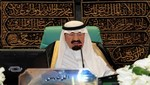 Murió Abdallah, Rey de Arabia Saudita: una neumonía dio cuenta de sus días