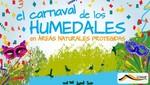 """Colorido """"Carnaval de los humedales"""" se realiza en simultáneo en 9 áreas naturales protegidas del Perú"""