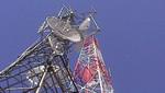 Osiptel propone instalar antenas de telecomunicaciones en edificios de entidades públicas