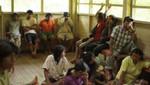 Ministerio de Cultura atiende nuevo encuentro con indígenas en situación de aislamiento en Madre de Dios