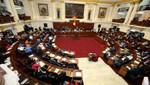 Congreso de la República aprobó derogatoria de Ley de Régimen Laboral Juvenil