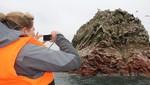 SERNANP lanza guión interpretativo para guías de turismo de Islas Ballestas