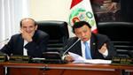 Fiscalización acuerda investigar actos de espionaje