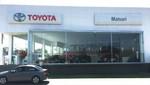 Se inauguró Matsuri nuevo concesionario Toyota en Tacna