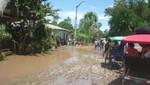 Declaran en estado de emergencia las zonas afectadas por inundaciones en la región San Martin