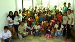Niños y adolescentes de Puerto Maldonado se preparan para ser miniguías de la Reserva Nacional Tambopata