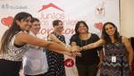 EsSalud y la Asociación Casa Ronald McDonald celebran el primer aniversario de la Casa Ronald McDonald en el Perú