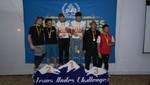 4 posiciones de podio para el Perú en la 3ra etapa del Transandes Challange en Chile