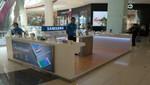 Samsung inaugura su nuevo módulo de venta en el Centro Comercial Real Plaza Salaverry
