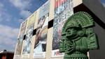 Estudiantes, docentes y adultos mayores tendrán ingreso libre a monumentos arqueológicos, museos y lugares históricos