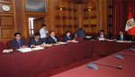 Poder Judicial obstruye labor de Comisión Investigadora de caso Áncash