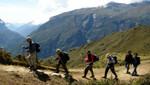 Trekking: El deporte de aventura ideal para estas vacaciones