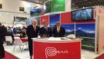 Ministra Magali Silva saludó la premiación por Mejor Presentación otorgado al stand peruano en Feria de Turquía