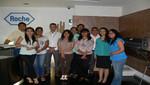 Roche realizó exitoso evento de presentación en el marco del Premio Roche de Periodismo en Salud