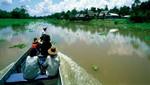INDECI recomienda medidas de protección ante peligro de desborde del rio Amazonas en Iquitos