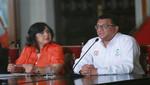 Ministro Juan Manuel Benites : Agrobanco evaluará situación de agricultores afectados en San Martín